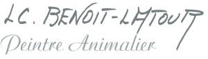 Artiste Peintre Animalier